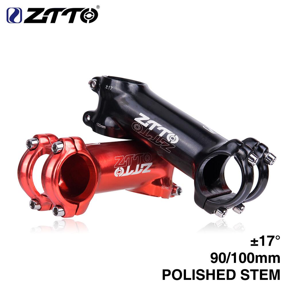 Aluminum ±35° MTB Mountain Road BMX Bike handlebar Bicycle Stem 31.8*70//90//110mm