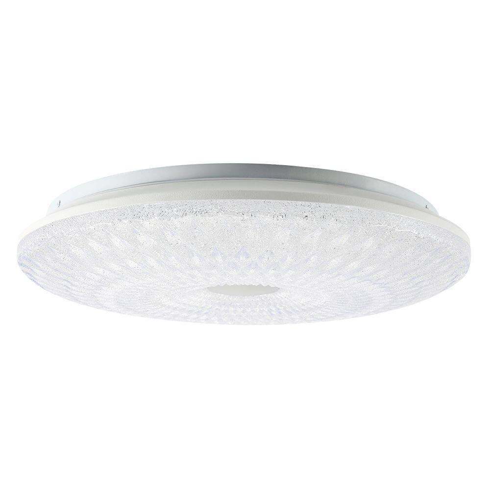 Ceiling Lamp Led 583412 Eve Plastic
