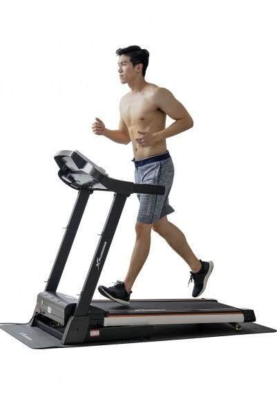 ขายดีมาก! X-RUNNING Treadmill เอ็กซ์รันนิ่ง ลู่วิ่งไฟฟ้า รุ่น DK-19AF ขนาด 2.5 แรงม้า