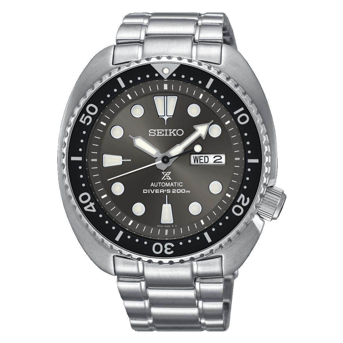 ยี่ห้อไหนดี  สงขลา นาฬิกาไซโก้ Seiko SRPC23 Prospex Turtle SRPC23K SRPC23K1