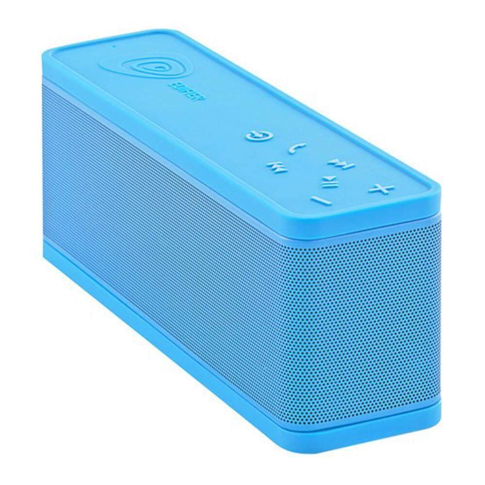 การใช้งาน  เพชรบูรณ์ SPEAKER BLUETOOTH (ลำโพงบลูทูธ) EDIFIER MP260 (BLUE) ส่งฟรี บริการเก็บเงินปลายทาง #speaker #bluetoothspeaker #ลำโพง #ลำโพงบลูทูธ #Marshall