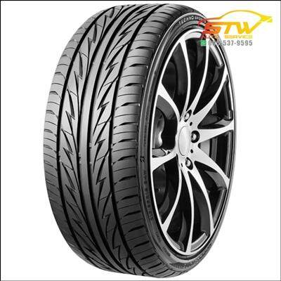 นครปฐม ยาง BRIDGESTONE MY02 TECHNO SPORT 205/55R16
