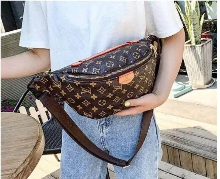 เพชรบูรณ์ BAG FASHION กระเป๋าคาด อก แฟชั่น มาใหม่ bag