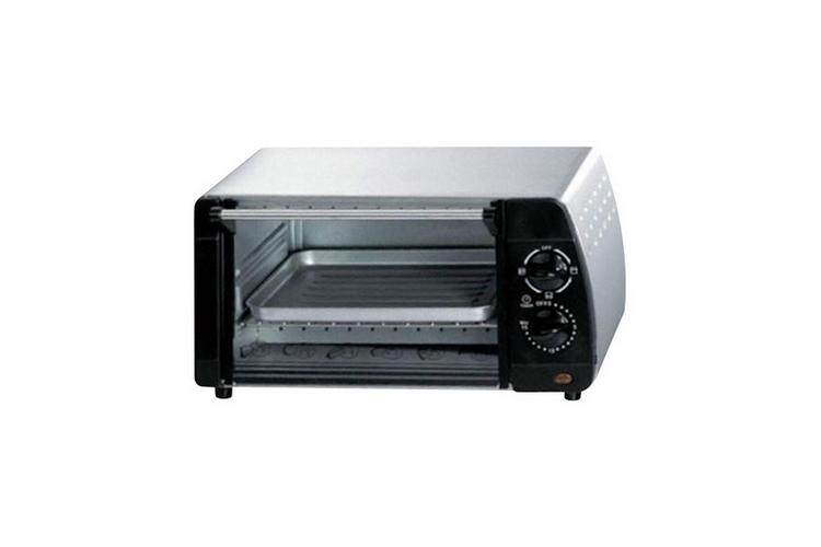 รุ่นใหม่ล่าสุด อุ่นอาหารร้อนเร็ว ประหยัดไฟ ฟังก์ชันพร้อม ใช้งานสะดวก Microwave เตาอบไฟฟ้า ขนาดเล็ก OTTO TO733 8L OTTO TO733