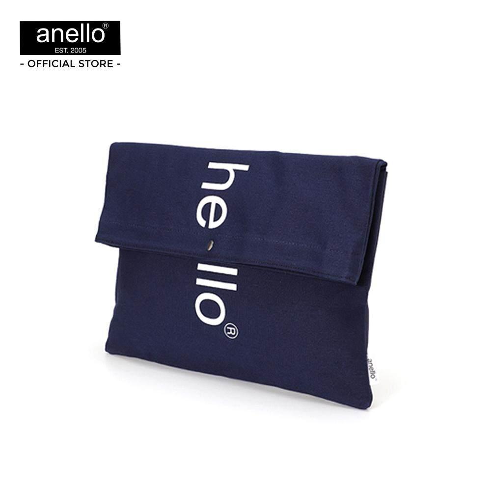 ยี่ห้อนี้ดีไหม  กำแพงเพชร กระเป๋า anello  3WAY Shoulder Bag_AU-S0131-NV
