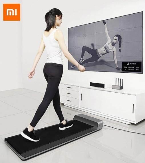 ลดสุดๆ Xiaomi Walking Pad Smart Treadmill ลู่วิ่งไฟฟ้า พับเก็บได้ ประหยัดพื้นที่