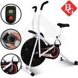 แบบไหนดี B&G Fitness จักรยานนั่งปั่นออกกำลังกาย จักรยานบริหาร Air Bike รุ่น BG8702