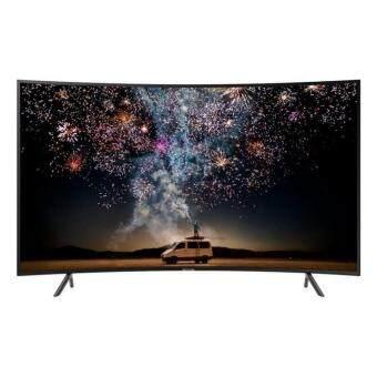 TV UHD LED (49,4K,Smart,Curve) รุ่น UA49RU7300KXXT
