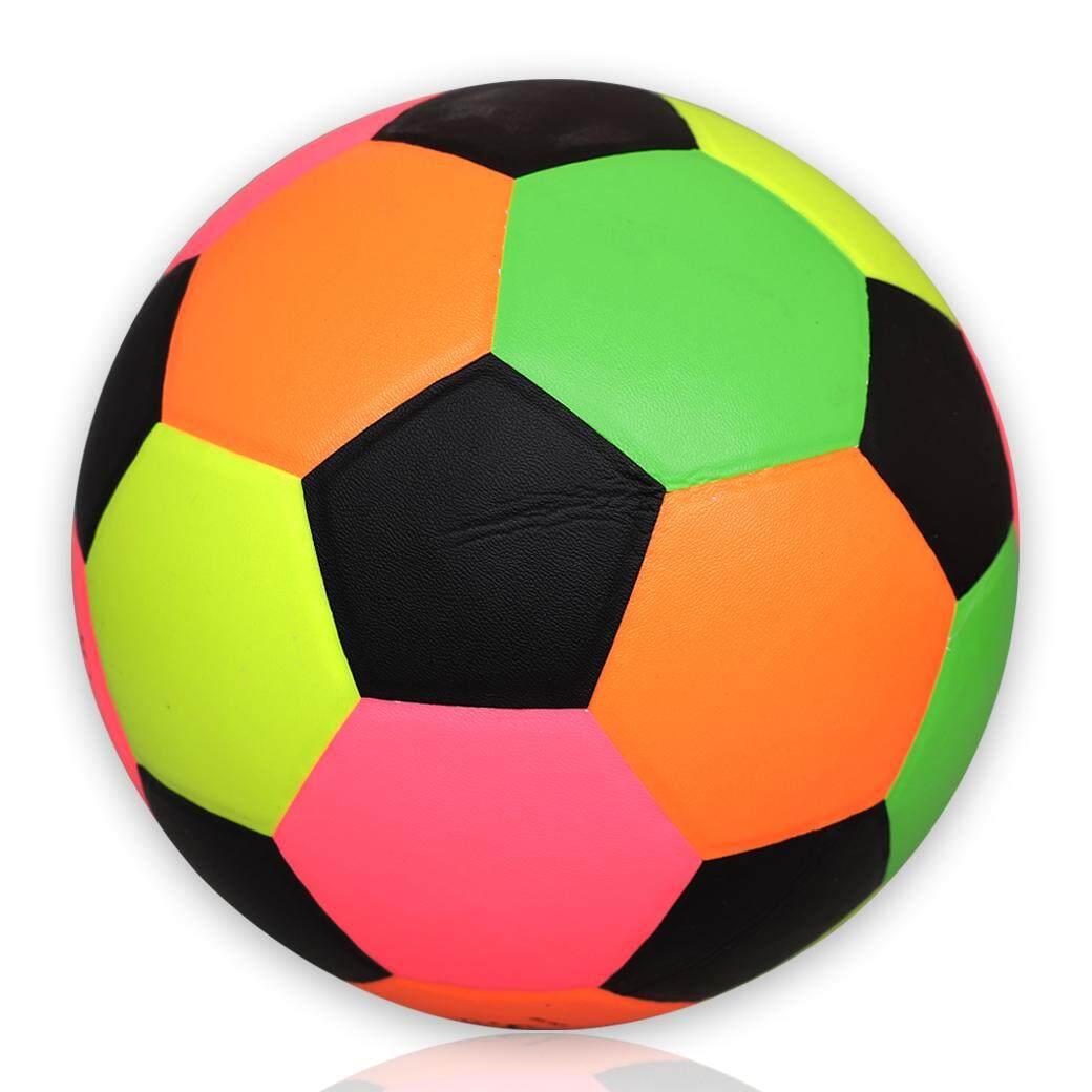 สอนใช้งาน  Big Homes ลูกบอล ลูกฟุตบอล ฟุตบอล Football Winson japan เบอร์ 5 ลูกฟุตบอลหนังอัด สีสันสดใส