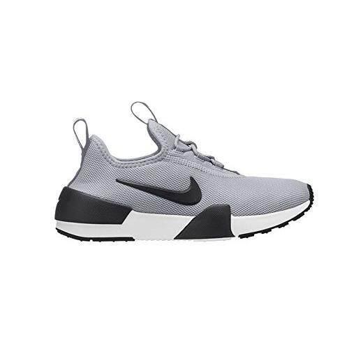 ขายดีมาก! all day glam รองเท้าผ้าใบ ออกกำลังกาย ผู้หญิง ไนกี้ Women Excercise Shoes Nike Ashin Grey Black สีเทาดำ ใส่สบายตลอดวัน ลิขสิทธิ์แท้ ส่งไวด้วย kerry!!!