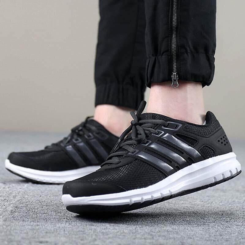 สุดยอดสินค้า!! Adidas รองเท้าผ้าใบอดิดาส ผู้หญิง อาดิดาส Duramo Black พื้นโฟม นุ่ม เบา สบายเท้า ของแท้ 100% ส่งไวด้วย kerry!!