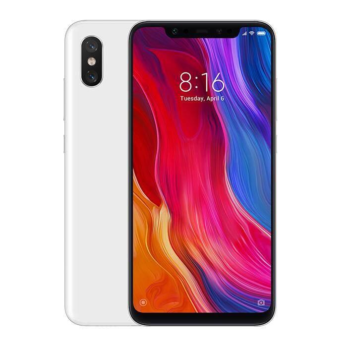 สิงห์บุรี Xiaomi Mi 8 RAM4/ROM64(TH)-White