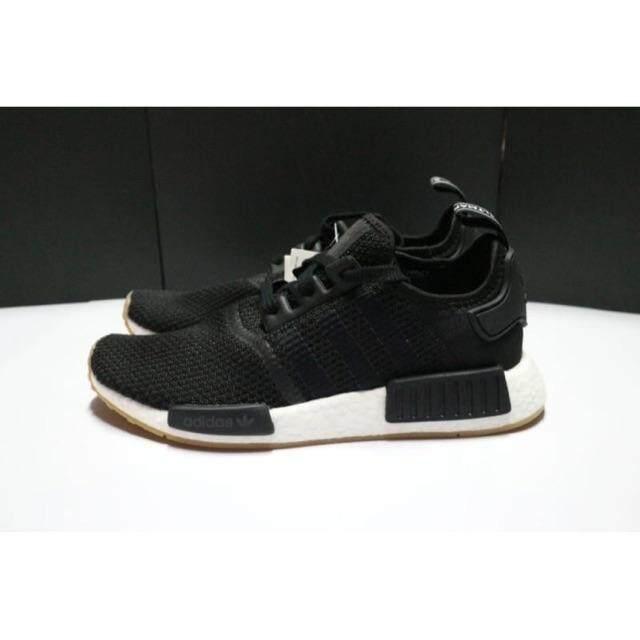 ยี่ห้อนี้ดีไหม  ชัยนาท พร้อมส่ง : รองเท้า Adidas NMD R1 (B42200) ของแท้