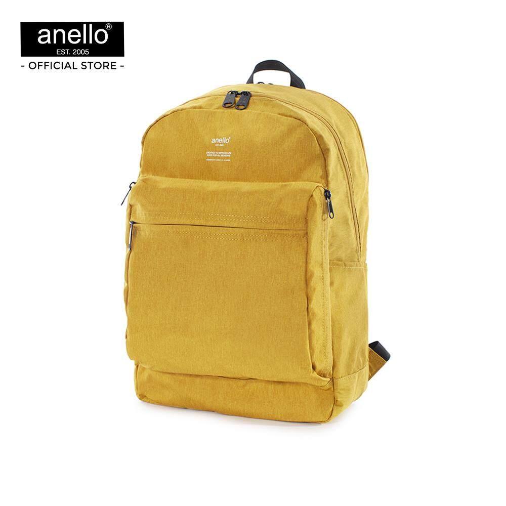 สอนใช้งาน  สุราษฎร์ธานี anello กระเป๋าเป้ Day Bag_AT-H1811