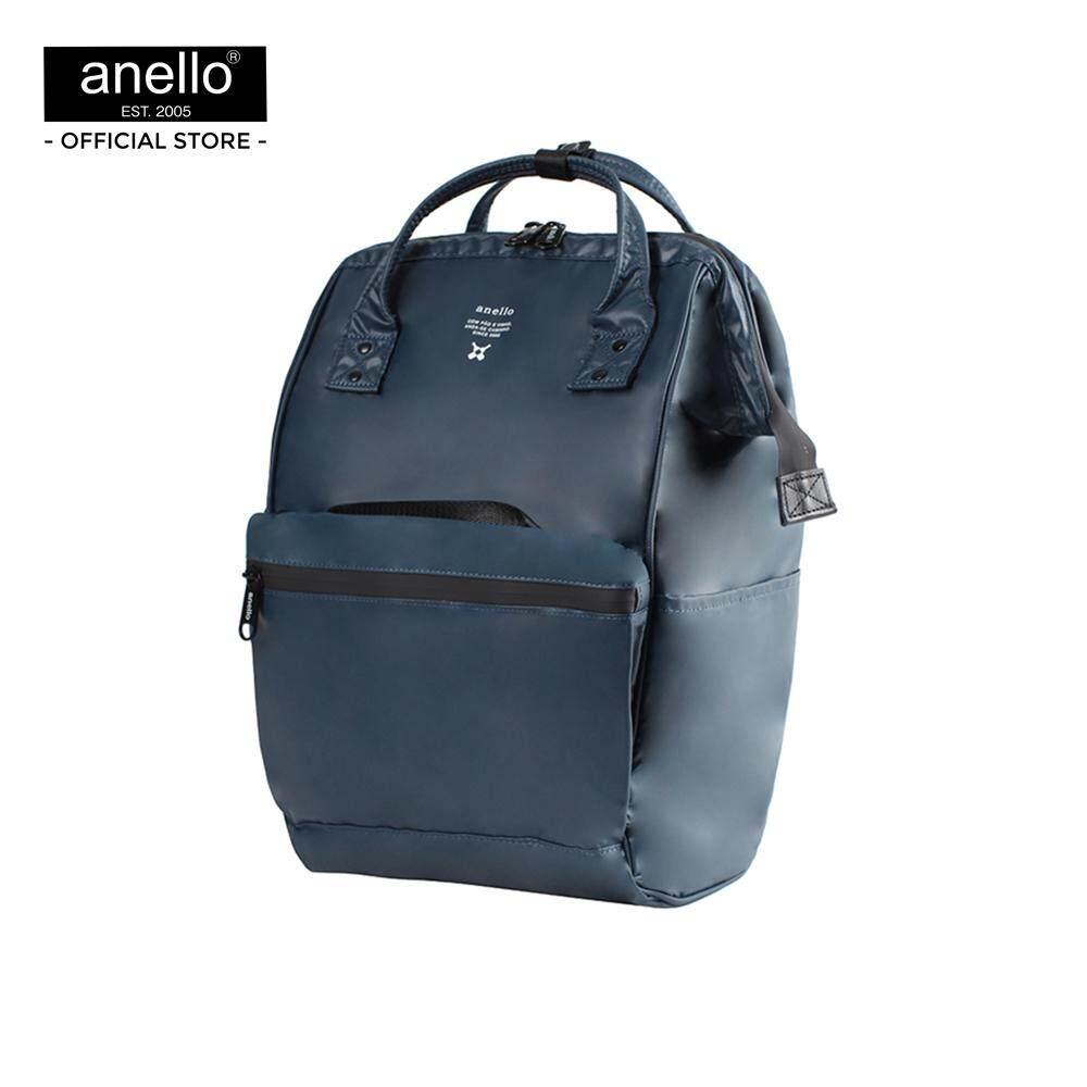 การใช้งาน  ปัตตานี กระเป๋าสะพายหลัง anello REG W-Proof Classic Backpack-anello lining_OS-N016