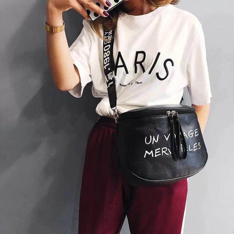กระเป๋าถือ นักเรียน ผู้หญิง วัยรุ่น เพชรบุรี Bag Design กระเป๋าสะพายข้าง ผู้หญิง รุ่น 010