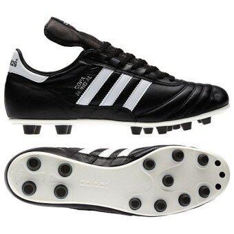 Adidas รองเท้าสตั๊ดของแท้ รุ่น Copa Mundial หนังจิงโจ้ ตัวท็อป