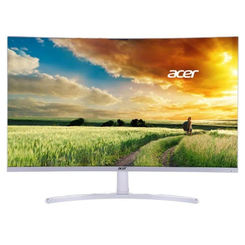 เก็บเงินปลายทางได้ [Wevery] Acer มอนิเตอร์ LED 31.5 นิ้ว ED322Qwmidx จอคอม จอคอมพิวเตอร์ จอมอนิเตอร์ acer monitor ส่ง Kerry เก็บปลายทางได้