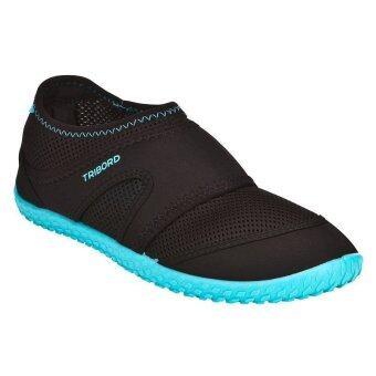 ALL SPORT รองเท้าลุยน้ำ(สีดำ)