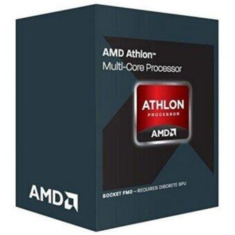 AMD CPU FM2+ X4 860K ATHLON 4.0 GHz Max Turbo BLACK EDITION(Quiet cooler)