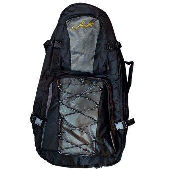 Angel กระเป๋า เป้สะพาย อเนกประสงค์ GIG-JP ขนาดใหญ่ 49\ (ฟรี กระเป๋าอเนกประสงค์)