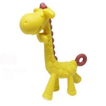 Angeยางกัด อังจูเดอะยีราฟAnge Teetherยางกัดที่ดีที่สุด เด็กเล็ก ของเล่นเด็ก ของแท้ เกาหลี100%