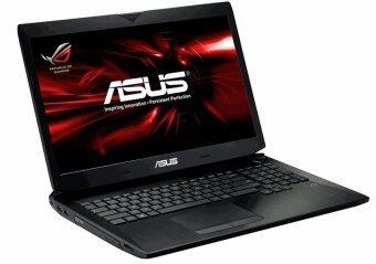 Asus NB (G750JZ-T4144H) i7-4710 Intel® Core™ i7-4710HQ