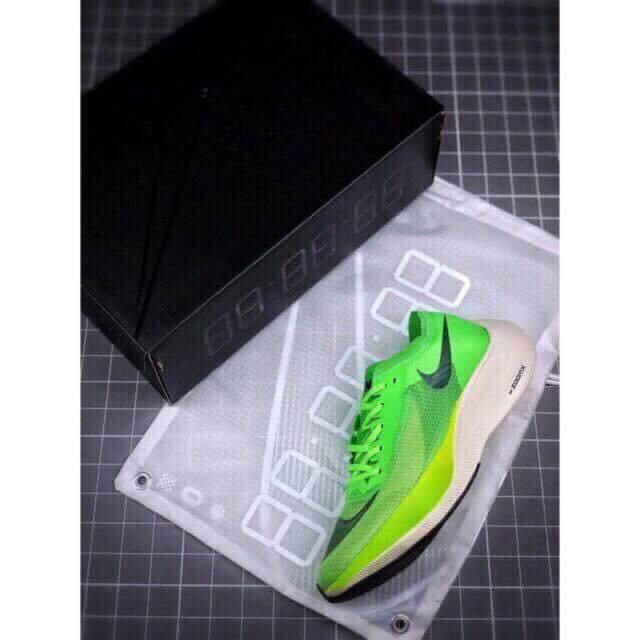 ยี่ห้อนี้ดีไหม  เพชรบุรี Nike Zoom Vaporfly next 2019 ของแท้ 100% ไม่ผ่านQC