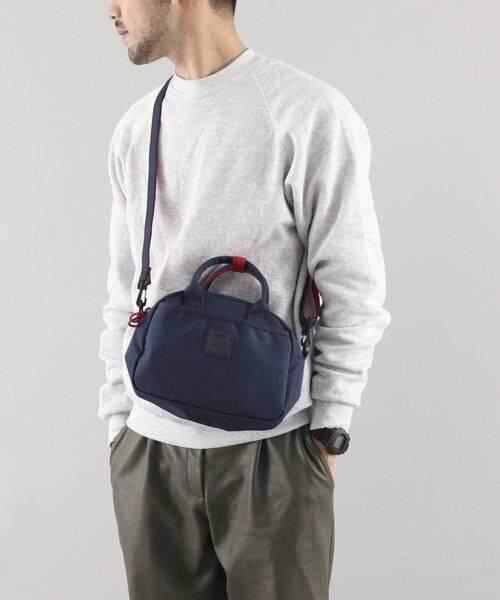 ยี่ห้อไหนดี  มหาสารคาม anello block 2way mini boston bag