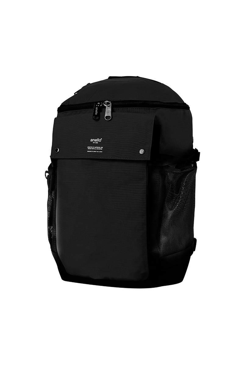 การใช้งาน  ลำพูน กระเป๋าเป้ Anello DRY Backpack  AT-B3351
