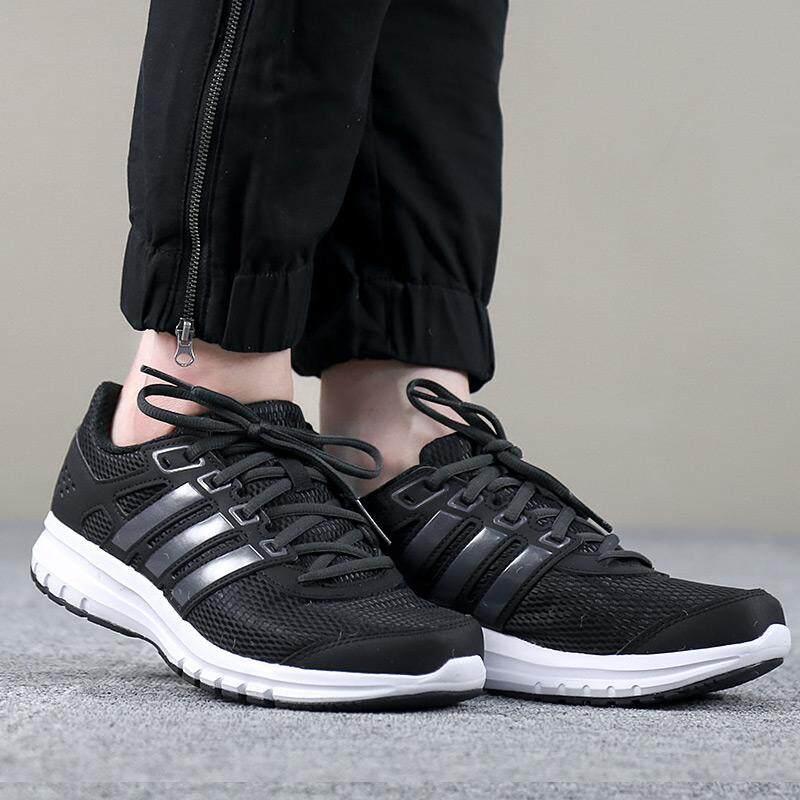 ลดสุดๆ รองเท้าผ้าใบอดิดาส Adidas ผู้หญิง อาดิดาส Duramo Lite Black พื้นโฟม นุ่ม เบา สบายเท้า ของแท้ 100% ส่งไวด้วย kerry!!