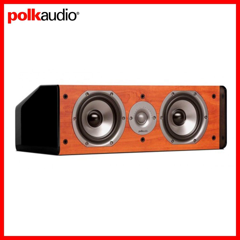 ยี่ห้อไหนดี  อุดรธานี Polk Audio ลำโพง Center ขนาด 5.25