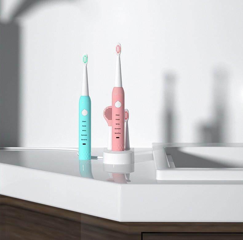 แปรงสีฟันไฟฟ้า รอยยิ้มขาวสดใสใน 1 สัปดาห์ ภูเก็ต แปรงสีฟัน แปรงสีฟันไฟฟ้า