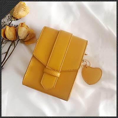 กระเป๋าสะพายพาดลำตัว นักเรียน ผู้หญิง วัยรุ่น ชลบุรี surebag กระเป๋าแฟชั่น แบบเกาหลี  3 สายกระเป๋าใส่โซ่