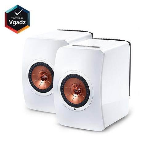 ระยอง KEF LS50 Wireless - WHITE