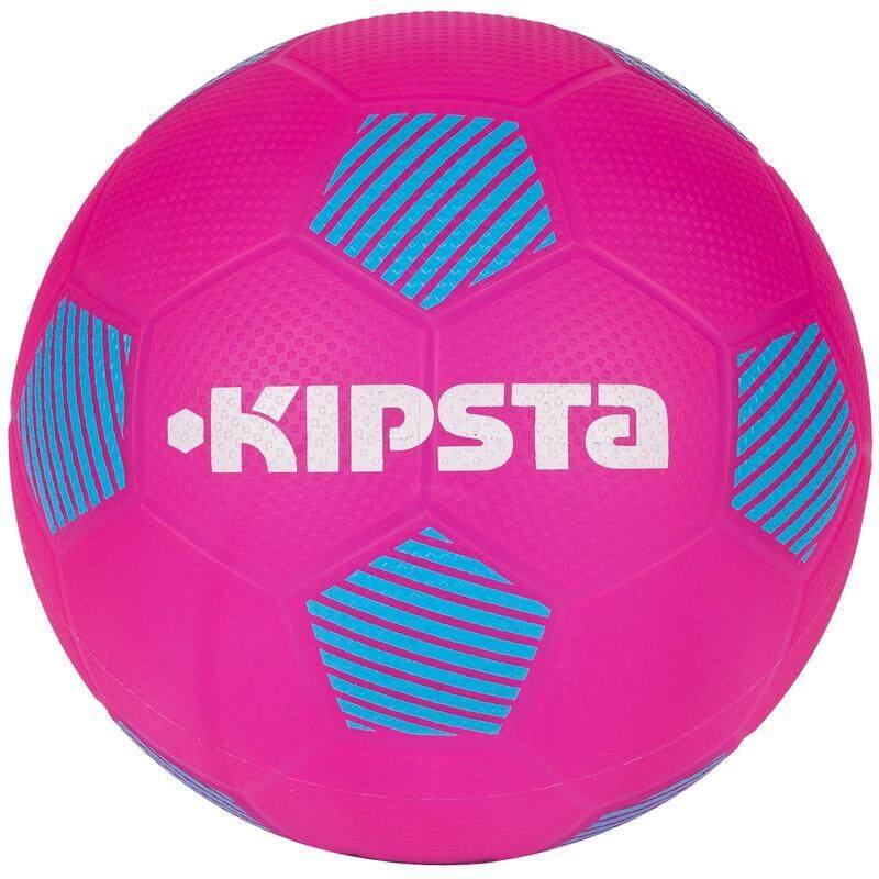 ยี่ห้อนี้ดีไหม  นครพนม ลูกฟุตบอล ลูกฟุตบอลยาง สำหรับเด็ก เตะไม่เจ็บ ไม่ทำลายข้าวของ (แถมฟรีกระบอกสูบลมพร้อมเข็ม)