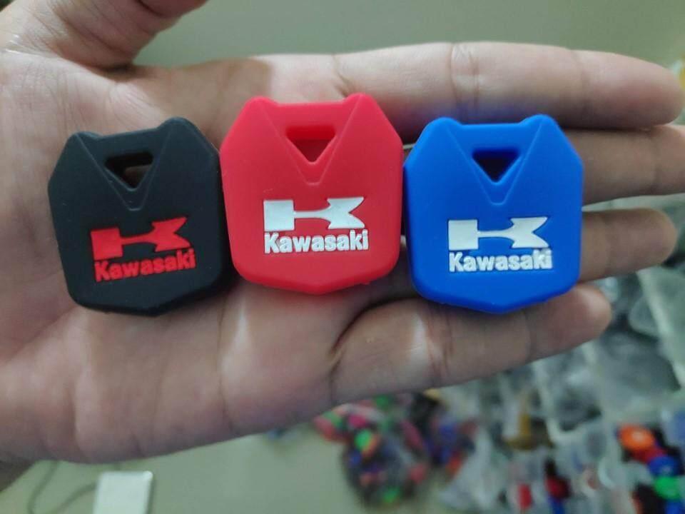 ลดสุดๆ ซิลิโคนแบบหนา Kawasaki KSR Ninja คาวาซากิ นินจา ส่งฟรี Kerry เก็บเงินปลายทางได้ * ทักแชทเพื่อเลือกสีก่อนสั่งซื้อ*