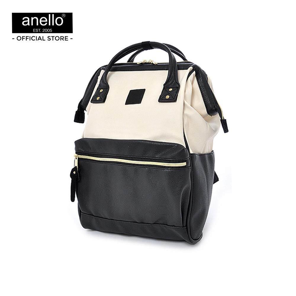 นครศรีธรรมราช anello กระเป๋า Regular PU Backpack_AT-B1211
