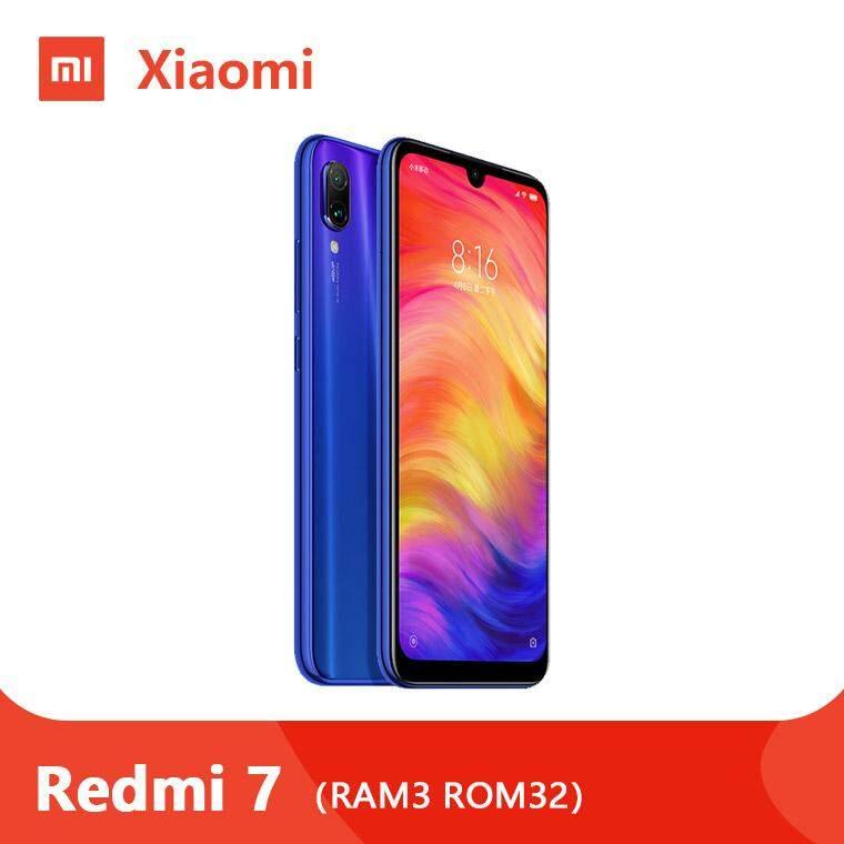การใช้งาน  ร้อยเอ็ด Xiaomi Redmi 7 3/32GB  6.26