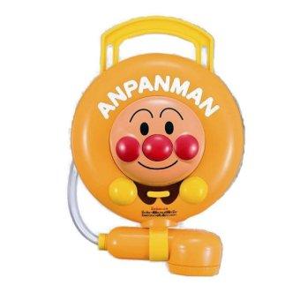 Babybear ฝักบัวอาบน้ำ Anpanman (สีเหลือง)