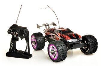 Babybear รถบักกี้บังคับวิทยุ Land Buster Buggy 4WD 1:12 (Red)