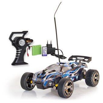 Babybear Mad Runner X Speed รถบักกี้บังคับวิทยุ 1:22 (สีน้ำเงิน)