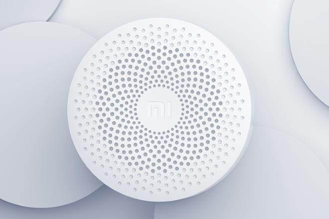 พังงา Xiaomi AI Portable Bluetooth 4.2 Wireless Speaker - White ลำโพงบลูทูธ ขนาดเล็ก ลำโพงบลูทูธ Mi พกพาง่าย Mi Compact Bluetooth Speaker 2