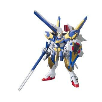 Bandai Gundam กันดั้ม High Grade (HGUC) 1/144 LM314V23/24 Victory Two Assault Buster Gundam