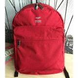 ยี่ห้อไหนดี  พัทลุง Anello Mottled Polyester 10 Pocket Daypack กระเป๋าเป้สะพายหลังรุ่นใหม่ชนช๊อป!! วัสดุโพลีเอสเตอร์100% (ของแท้ 100%)