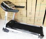 เก็บเงินปลายทางได้ ลู่วิ่งไฟฟ้า 3.5แรงม้า world master AT6