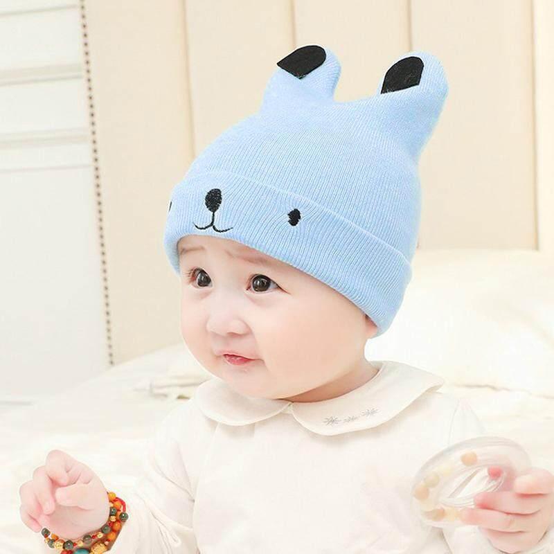ลดสุดๆ หมวกเด็ก หมวกเด็กอ่อน หมวกเด็กทารก หมวกเด็กแฟชั่น หมวกเด็กไหมพรม หมวกถักโครเชต์ หมวกบีนนี่ หมวกผ้าถัก หน้าหมีมีหู หมวกเด็กหญิง หมวกเด็กผู้ชาย อายุประมาณ 0เดือน-3ขวบ หรือเด็กรอบศีรษะตั้งแต่ 35-4