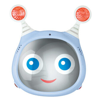 BENBAT กระจกมองหลัง Elion Active Baby Mirror - สีฟ้า