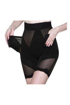 Best Shape กางเกงกระชับสัดส่วน กระชับสะโพก กระชับต้นขา หน้าท้อง (สีดำ)