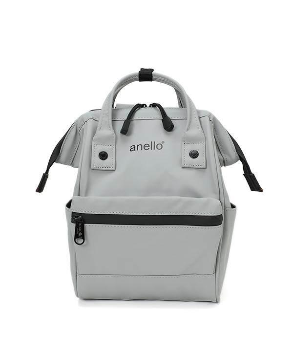 พังงา Anello Matt Rubber Backpack Mini Size